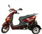 Мотоцикл Optima Plus Special Ability (2011): Эксплуатация, руководство, цены, стоимость и расход топлива