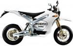 Мотоцикл Zero S (2010): Эксплуатация, руководство, цены, стоимость и расход топлива