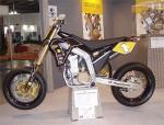 Мотоцикл 450 SM (2007): Эксплуатация, руководство, цены, стоимость и расход топлива