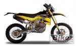 450 Cross Country (2011)