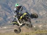 Мотоцикл 507 ATX Quad Racer (2011): Эксплуатация, руководство, цены, стоимость и расход топлива