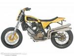 Мотоцикл 950 Street Tracker (2011): Эксплуатация, руководство, цены, стоимость и расход топлива