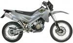 Информация по эксплуатации, максимальная скорость, расход топлива, фото и видео мотоциклов Outback (2008)