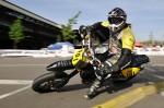 Информация по эксплуатации, максимальная скорость, расход топлива, фото и видео мотоциклов Super Motard 450 (2009)