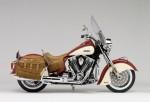 Информация по эксплуатации, максимальная скорость, расход топлива, фото и видео мотоциклов Chief Classic (2013)