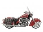 Информация по эксплуатации, максимальная скорость, расход топлива, фото и видео мотоциклов Chief Vintage (2013)