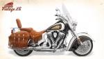 Мотоцикл Chief Vintage LE (2013): Эксплуатация, руководство, цены, стоимость и расход топлива