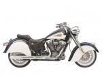 Информация по эксплуатации, максимальная скорость, расход топлива, фото и видео мотоциклов Dakota 4 Classic (2007)