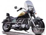 Информация по эксплуатации, максимальная скорость, расход топлива, фото и видео мотоциклов Dakota 4 Highway (2007)