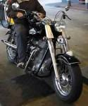 Информация по эксплуатации, максимальная скорость, расход топлива, фото и видео мотоциклов Dakota 4si (2007)
