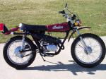 Информация по эксплуатации, максимальная скорость, расход топлива, фото и видео мотоциклов ME 100 (1974)