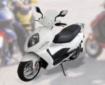 Мотоцикл Elektroroller EM 6000 Maxi-Lithium (2010): Эксплуатация, руководство, цены, стоимость и расход топлива
