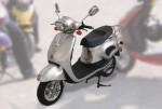 Мотоцикл Elektroroller Retro (2010): Эксплуатация, руководство, цены, стоимость и расход топлива