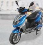 Мотоцикл EM 5000 Lithium-Sport (2009): Эксплуатация, руководство, цены, стоимость и расход топлива