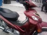 Мотоцикл K110 (2008): Эксплуатация, руководство, цены, стоимость и расход топлива
