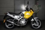 Мотоцикл 125 Dandy (2005): Эксплуатация, руководство, цены, стоимость и расход топлива