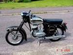 Мотоцикл 250 California (1973): Эксплуатация, руководство, цены, стоимость и расход топлива