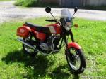 Мотоцикл 350/639 (1991): Эксплуатация, руководство, цены, стоимость и расход топлива