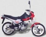 Мотоцикл 50 Robby (2005): Эксплуатация, руководство, цены, стоимость и расход топлива