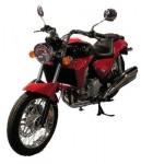 Мотоцикл 650 Bizon (2005): Эксплуатация, руководство, цены, стоимость и расход топлива