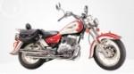 Мотоцикл JH 250 E-3 (2008): Эксплуатация, руководство, цены, стоимость и расход топлива
