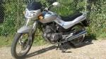 Мотоцикл JH125-33 (2008): Эксплуатация, руководство, цены, стоимость и расход топлива