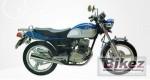 Мотоцикл JL 125-31A (2008): Эксплуатация, руководство, цены, стоимость и расход топлива