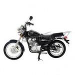 Мотоцикл JS125-6C (2011): Эксплуатация, руководство, цены, стоимость и расход топлива