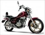 Мотоцикл JS150 A-F3 (2008): Эксплуатация, руководство, цены, стоимость и расход топлива
