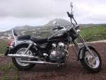 Мотоцикл JL 125-11 (2007): Эксплуатация, руководство, цены, стоимость и расход топлива