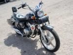 Мотоцикл JL 125-13 (2007): Эксплуатация, руководство, цены, стоимость и расход топлива