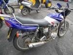 Мотоцикл JL 125-C (2007): Эксплуатация, руководство, цены, стоимость и расход топлива