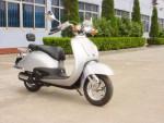 Мотоцикл JL 125T-10 (2007): Эксплуатация, руководство, цены, стоимость и расход топлива