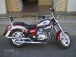 Мотоцикл JL 150-5 (2005): Эксплуатация, руководство, цены, стоимость и расход топлива