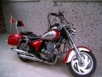 Информация по эксплуатации, максимальная скорость, расход топлива, фото и видео мотоциклов JL 250-5 (2007)