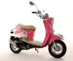 Мотоцикл JL 50QT-7 Retro Twist and Go (2007): Эксплуатация, руководство, цены, стоимость и расход топлива
