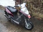 Мотоцикл JL QT-50-4 (2007): Эксплуатация, руководство, цены, стоимость и расход топлива