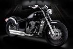 Мотоцикл Malibu (2012): Эксплуатация, руководство, цены, стоимость и расход топлива