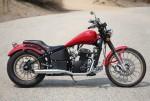 Мотоцикл Pro Street (2009): Эксплуатация, руководство, цены, стоимость и расход топлива