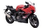 Мотоцикл Comet GTR 250 EFI (2010): Эксплуатация, руководство, цены, стоимость и расход топлива