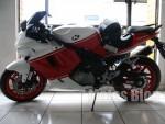 Мотоцикл Comet GTR 650 EFI (2010): Эксплуатация, руководство, цены, стоимость и расход топлива