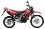 Мотоцикл CRZ 150 (2012): Эксплуатация, руководство, цены, стоимость и расход топлива