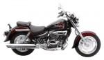 Мотоцикл Mirage 250 EFI (2010): Эксплуатация, руководство, цены, стоимость и расход топлива
