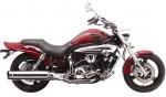 Мотоцикл Mirage 650 (2010): Эксплуатация, руководство, цены, стоимость и расход топлива