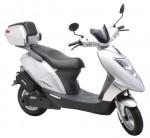 Мотоцикл Prima Electric (2012): Эксплуатация, руководство, цены, стоимость и расход топлива