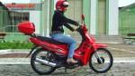 Мотоцикл Soft 50 (2012): Эксплуатация, руководство, цены, стоимость и расход топлива