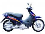 Мотоцикл Win 110 (2010): Эксплуатация, руководство, цены, стоимость и расход топлива