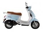 Мотоцикл Agora 50 (2011): Эксплуатация, руководство, цены, стоимость и расход топлива