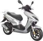 Мотоцикл ARN 125 (2010): Эксплуатация, руководство, цены, стоимость и расход топлива