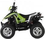 Информация по эксплуатации, максимальная скорость, расход топлива, фото и видео мотоциклов ATV 50 (2009)